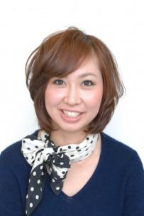 2012秋号ショートスタイル
