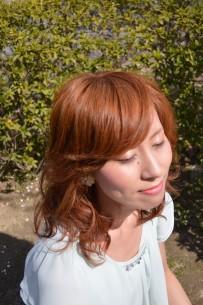 2014ARURU春夏スタイル